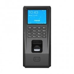 Anviz Control de Acceso y Asistencia Biométrico EP30, 3.000 Huellas/3.000 Tarjetas, USB