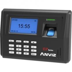 Anviz Control de Asistencia AN-EP300, Huella + Contraseña