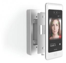 Anviz Control de Acceso y Asistencia Biométrico FaceDeep 5, 100.000 Usuarios/Tarjetas, RS-232