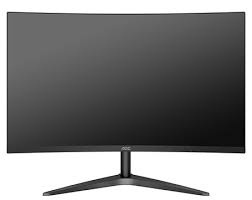 Monitor Gamer Curvo AOC LED 27