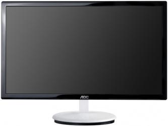 Monitor AOC E2343F LED 23.6'', Blanco