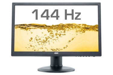 Monitor Gamer AOC G2460PQU LED 24'', Full HD, Widescreen, 144Hz, HDMI, Negro