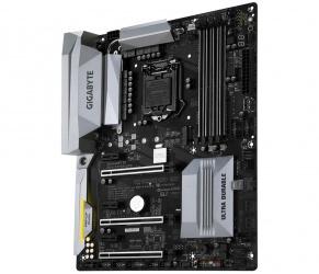 Tarjeta Madre AORUS ATX GA-Z270X-UD5, LGA1151, Intel Z270, HDMI, 64GB DDR4,para Intel
