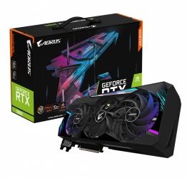 Tarjeta de Video AORUS NVIDIA GeForce RTX 3080 MASTER 10G Gaming, 10GB 320-bit GDDR6X, PCI Express x16 4.0