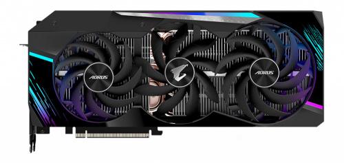 Tarjeta de Video AORUS NVIDIA GeForce RTX 3080 Ti Master Gaming, 12GB 384-bit GDDR6X, PCI Express x16 4.0