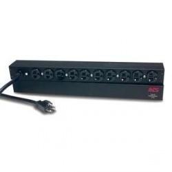 APC Rack PDU Básico AP9563, 1U, 20A, 120V