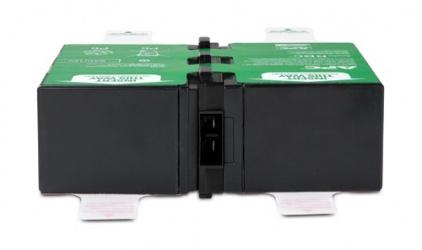 APC Batería de Reemplazo para UPS Cartucho #124 RBC124