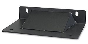 APC Soporte de Montaje en Rack NetShelter SX, 60/75cm, Negro