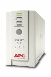 No Break APC Back-UPS BK650EI, 400W, 650VA, Entrada 230V, Salida 230V