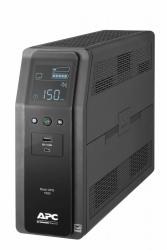 No Break APC Back UPS PRO BR, 900W, 1500VA, Entrada 88 - 147V, Salida 120V, 10 Contactos