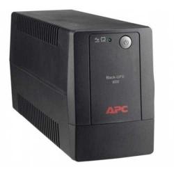 No Break APC Back-UPS BX600L-LM, 300W, 600VA, Entrada 89-145V, Salida 120V