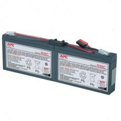 APC Batería de Reemplazo para No Break RBC18
