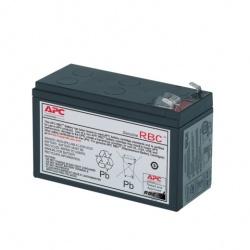 APC Bateria de Reemplazo para UPS Cartucho #2 RBC2