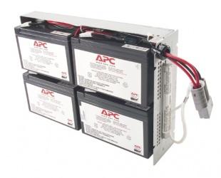 APC Cartucho de Baterías #23 para UPS RBC23