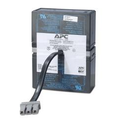 APC Batería de Reemplazo para UPS Cartucho #33 RBC33