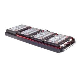 APC Batería de Reemplazo para No Break RBC34, 84VAh