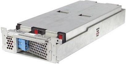 APC Bateria de Reemplazo para UPS Cartucho #43 RBC43