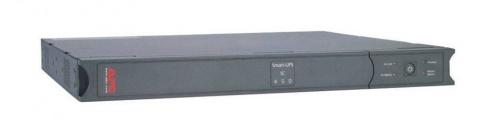 No Break APC Smart-UPS SC, 450VA, 280W, Entrada 120V, Salida 120V