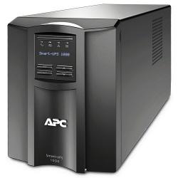 No Break APC Smart-UPS, 700W, 1000VA, Entrada 151 - 302V, 8 Contactos