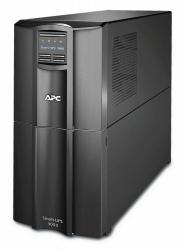 No Break APC Smart-UPS Linea Interactiva, 2700W, 3000VA, Entrada 75 - 154V, Salida 120V, 10 Contactos, con Puerto SmartConnect