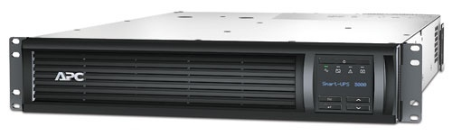No Break APC Smart-UPS SMT3000RM2U, 2700W, 3000VA, Entrada 75-154V, Salida 120V