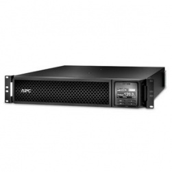 No Break APC Smart-UPS SRT Doble Conversión, 900W, 1000VA, Entrada 120V, Salida 120V, 6 Contactos