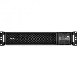 No Break APC Smart-UPS SRT, 2700W, 3000VA, Entrada 100-275V, Salida 208-240V, 3 Contactos