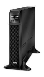 No Break APC Smart-UPS SRT SRT3000XLT, 2700W, 3000VA, 208V, 3 Contactos
