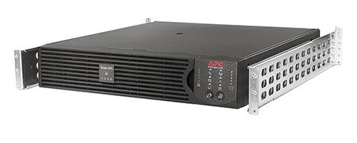 No Break APC Smart-UPS RT, 800W, 1000VA, Entrada 90-150V, Salida 120V, 6 Contactos