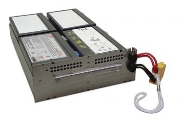 APC Batería de Reemplazo, VRLA, 432VAh
