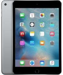 Apple iPad Mini 4 7.9'', 128GB, 2048 x 1536 Pixeles, iOS 9, WiFi, Bluetooth 4.2, Space Gray (Octubre 2015)