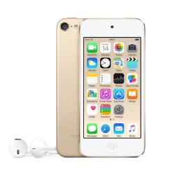 Apple iPod Touch 32GB, 8MP, Apple A8, Bluetooth 4.1, Oro