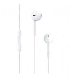 Apple Audífonos EarPods con Control Remoto, Alámbrico, 3.5mm, Blanco