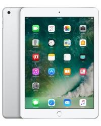 "Apple iPad Retina 9.7"", 128GB, 2048 x 1536 Pixeles, iOS 10, WiFi, Bluetooth 4.2, Plata (Septiembre 2017)"