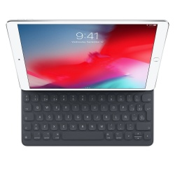 "Apple Teclado Smart para iPad Pro 10.5"", Negro"