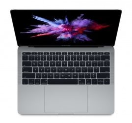 Apple MacBook Pro Retina MPXT2E/A 13.3'', Intel Core i5 2.30GHz, 8GB, 256GB SSD, Mac OS Sierra, Space Gray (Agosto 2017)