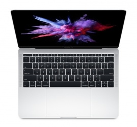 Apple MacBook Pro Retina MPXU2E/A 13.3'', Intel Core i5 2.30GHz, 8GB, 256GB SSD, Plata (Enero 2018)