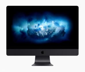 Apple iMac Pro Retina 27