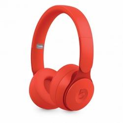 Beats by Dr. Dre Audífonos Solo Pro, Bluetooth, Inalámbrico, Rojo