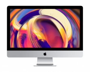 "Apple iMac Retina 27"", Intel Core i5 3GHz, 8GB, 1TB, macOS Mojave 10.14, Plata (Julio 2019)"