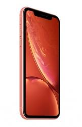 """Apple iPhone XR 6.1"""" LCD, 64GB, 3GB RAM, 4G, iOS 12, Coral ― Condición Especial, Caja Abierta"""