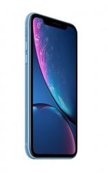 "Apple iPhone XR 6.1"" LCD, 64GB, 3GB RAM, 4G, iOS 12, Azul ― Condición Especial, Caja Abierta"