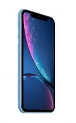 "Apple iPhone XR 6.1"" LCD, 128GB, 3GB RAM, 4G, iOS 12, Azul ― Condición Especial, Caja Abierta"