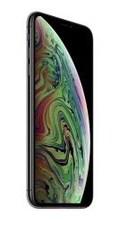 "Apple iPhone XS Max 6.5"" OLED, 64GB, 4GB RAM, 4G, iOS 12, Space Gray ― Condición Especial, Caja Abierta"