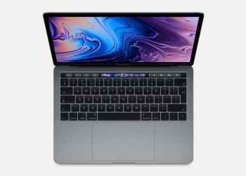 """Apple MacBook Pro Retina MUHP2E/A 13.3"""", Intel Core i5-8257U 1.40GHz, 8GB, 256GB SSD, Space Gray (Agosto 2019)"""