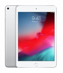 "Apple iPad Mini 5 Retina 7.9"", 256GB, WiFi, Plata (5.ª Generación - Marzo 2019)"