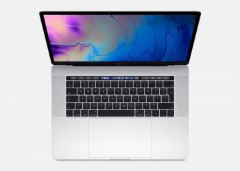 "Apple MacBook Pro Retina MV922E/A 15.4"", Intel Core i7 2.60GHz, 16GB, 256GB SSD, macOS Mojave, Plata (Junio 2019)"