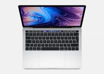 "Apple MacBook Pro Retina MV9A2E/A 13.3"", Intel Core i5 2.40GHz, 8GB, 512GB SSD, macOS Mojave, Plata (Julio 2019)"