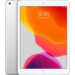 """Apple iPad 7 Retina 10.2"""", 32GB, WiFi, Plata (7.ª Generación - Septiembre 2019)"""