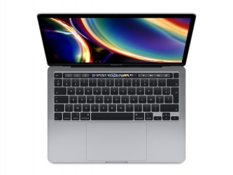"Apple MacBook Pro Retina MWP52E/A 13.3"", Intel Core i5 2GHz, 16GB, 1TB SSD, Space Gray (Julio 2020)"